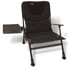 Складной стул Black Magic Comfort Chair & Sidetray Set Browning (BR9902001)