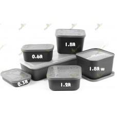 Контейнер для насадки PRESTON BAIT TUB 1,2 л (PBT/2)