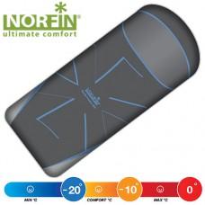 Мешок-одеяло спальный Norfin NORDIC COMFORT 500 NFL L (NFL-30217)