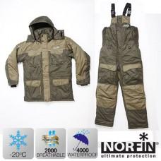 Kостюм зимний Norfin ACTIVE 06 р.XXXL (433006-XXXL)