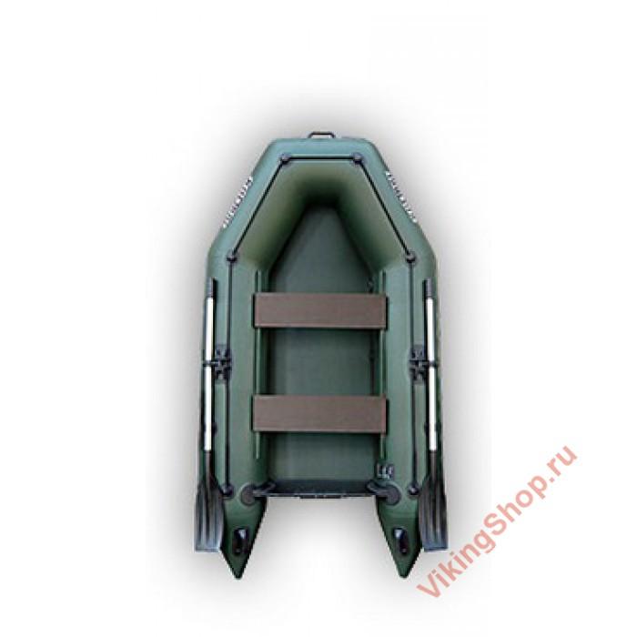 лодки пвх нептун к280с