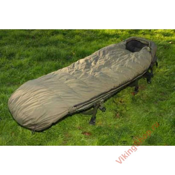рыболовный спальный мешок