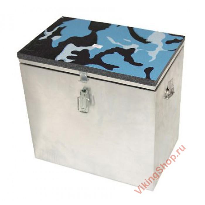 алюминиевые ящики рыбалка