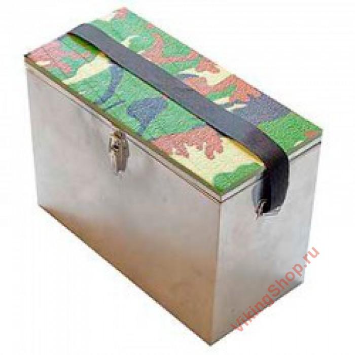 рыбацкие ящики для летней рыбалки купить