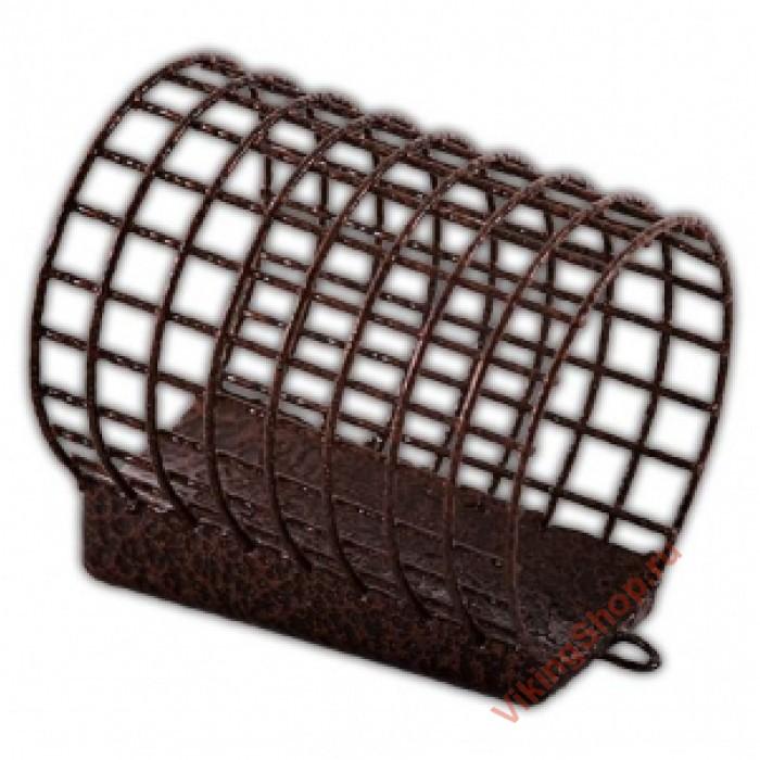 металл для фидерной кормушки