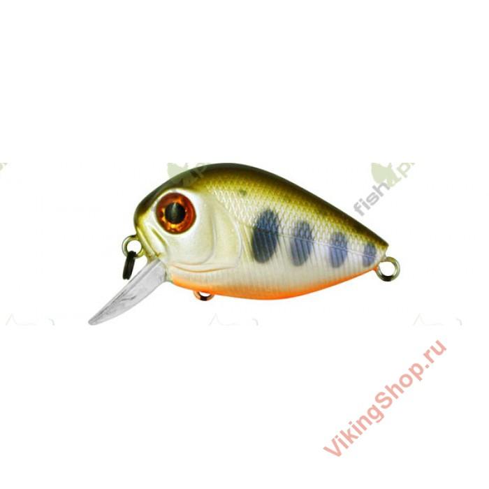 fat crank 37f воблер