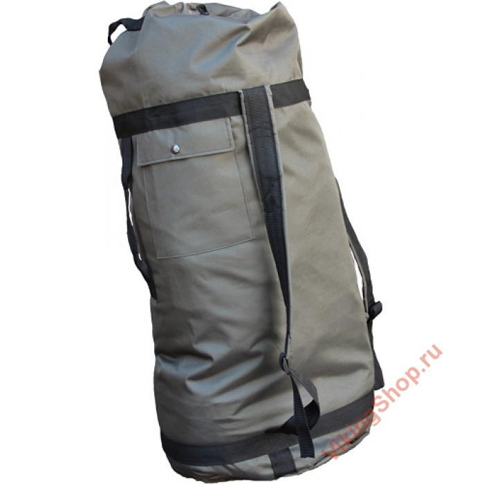 Вещмешок-рюкзак 120 рюкзак с-106