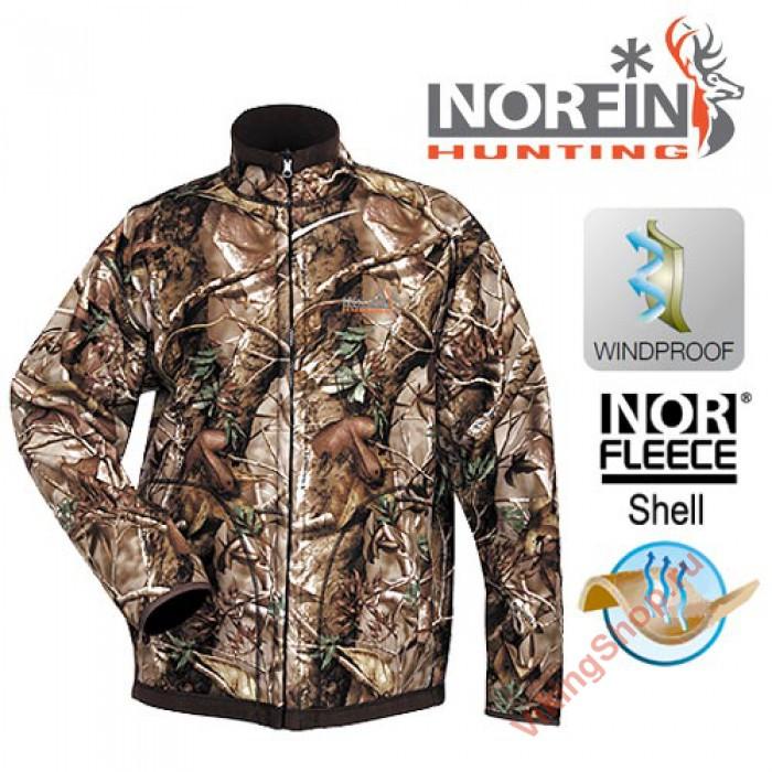 финские куртки для рыбалки