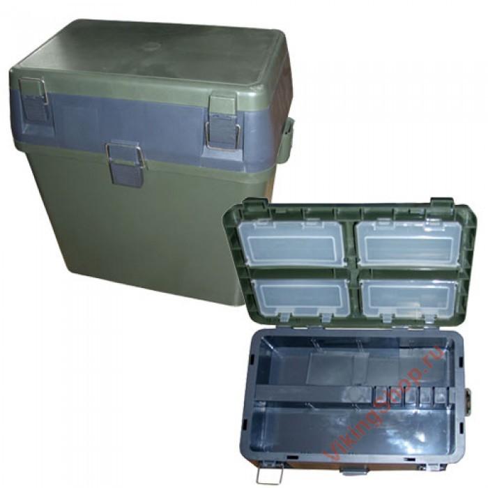 hs-317 ящик рыболовный