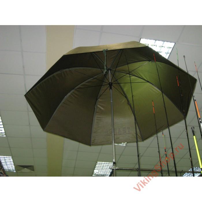 зонт рыболовный с задней стенкой
